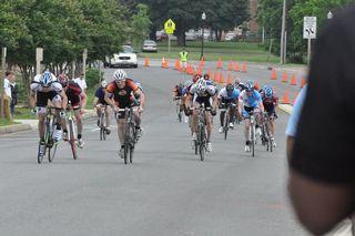 Leonardtown TST finish 2