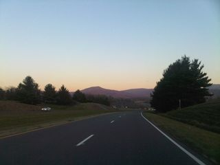 Luray mountains 3